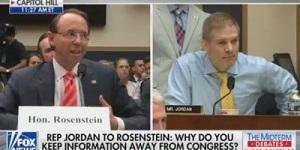 Jordan and Rosenstein